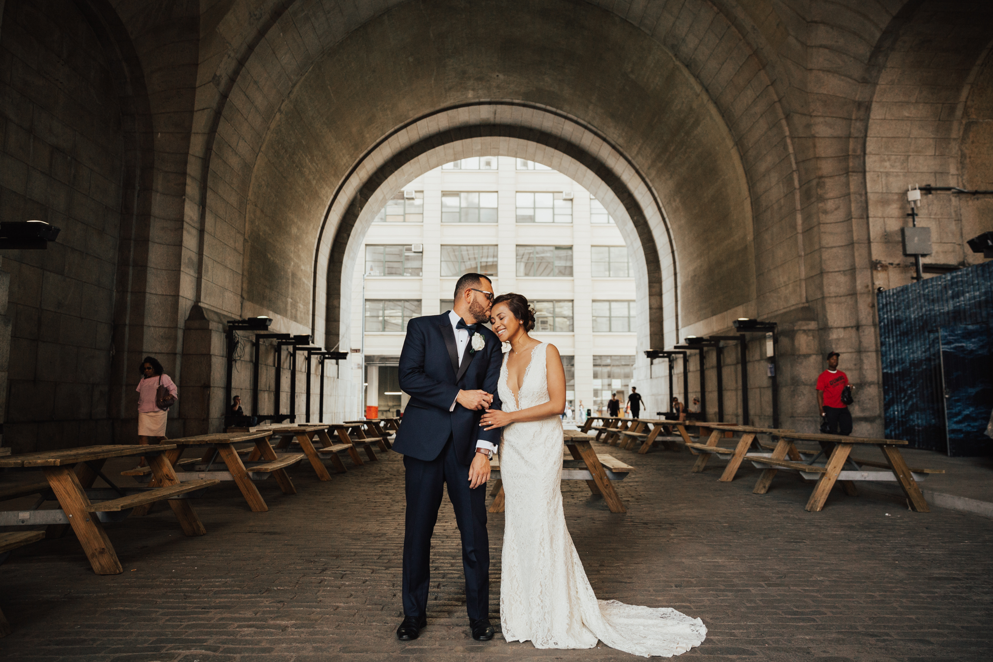 dumbo wedding nyc