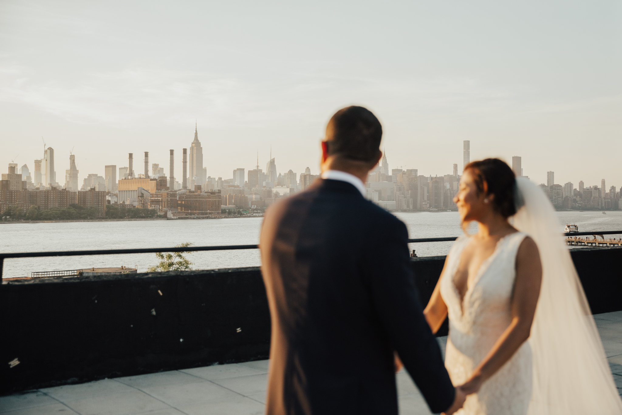 documentary wedding photography nyc