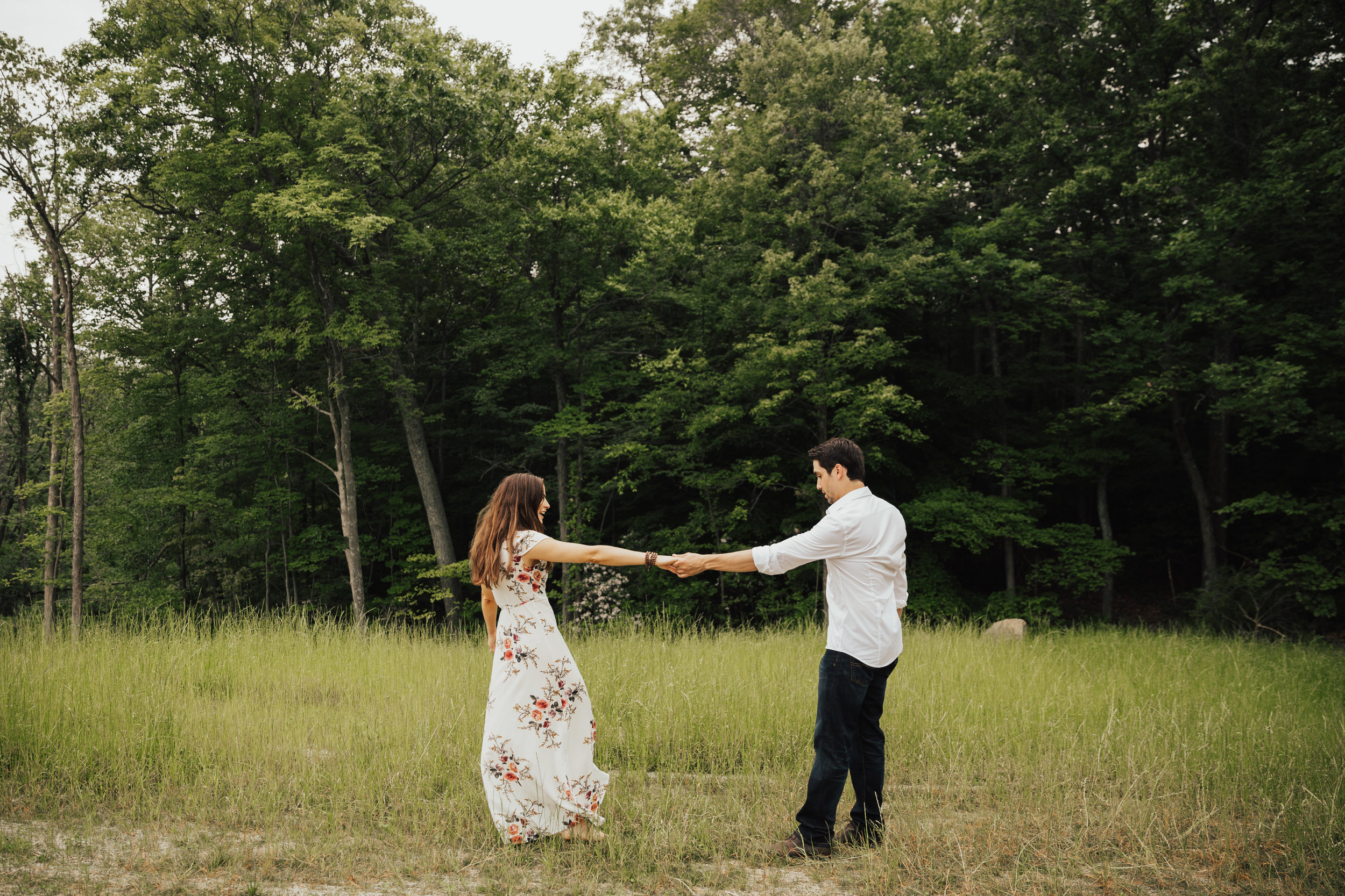 Upstate wedding photographers