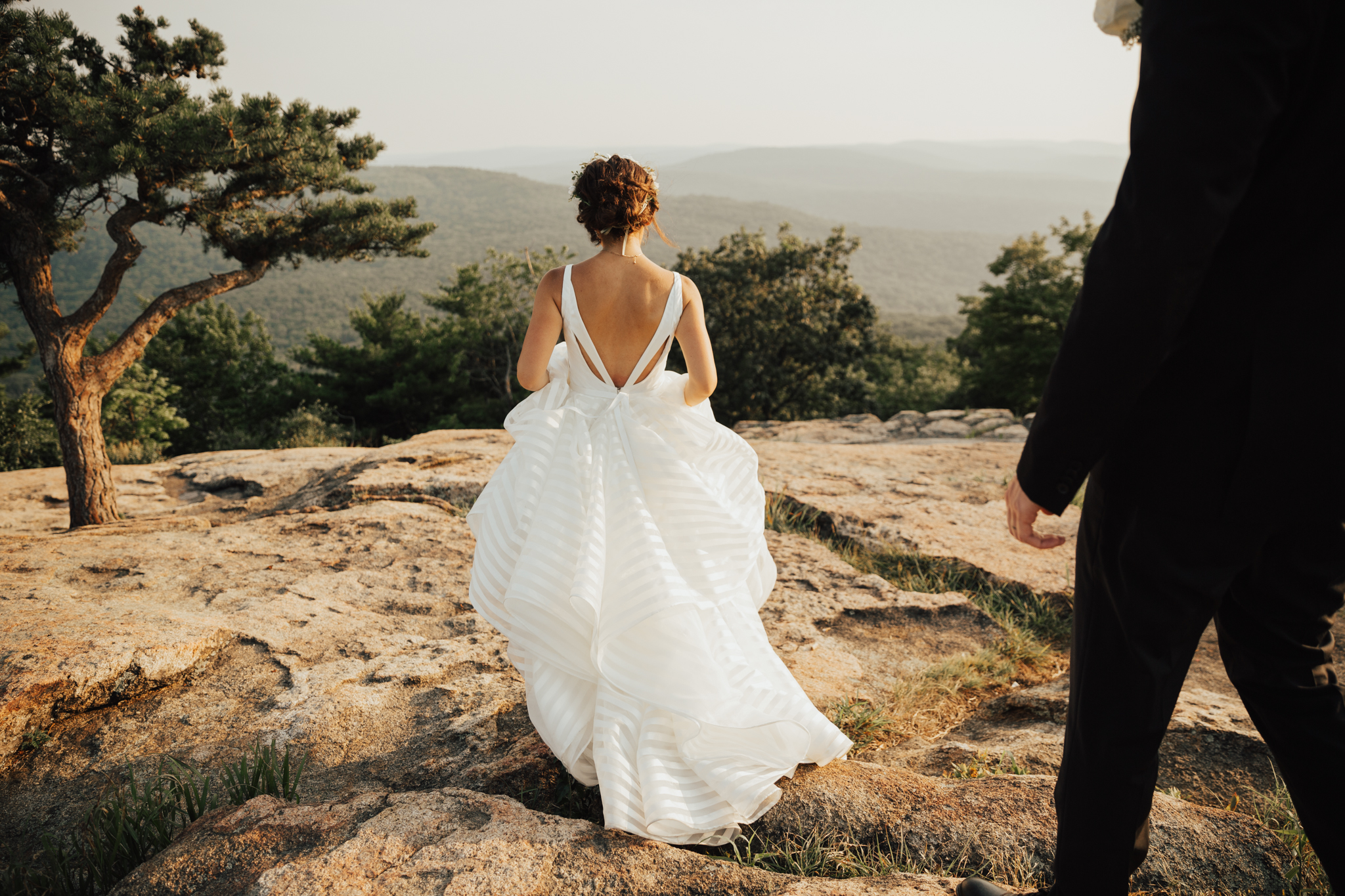 documentary wedding photography new york