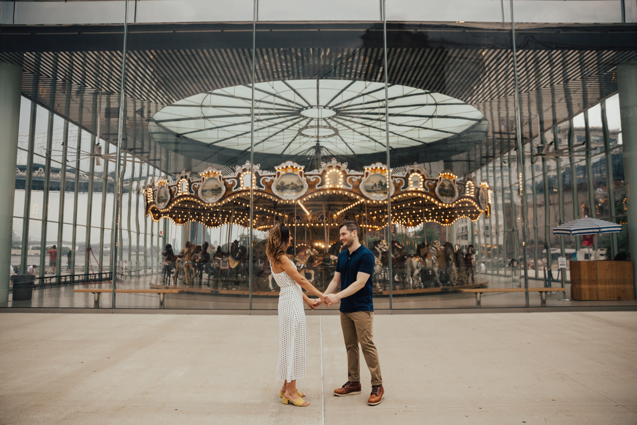 janes carousel engagement