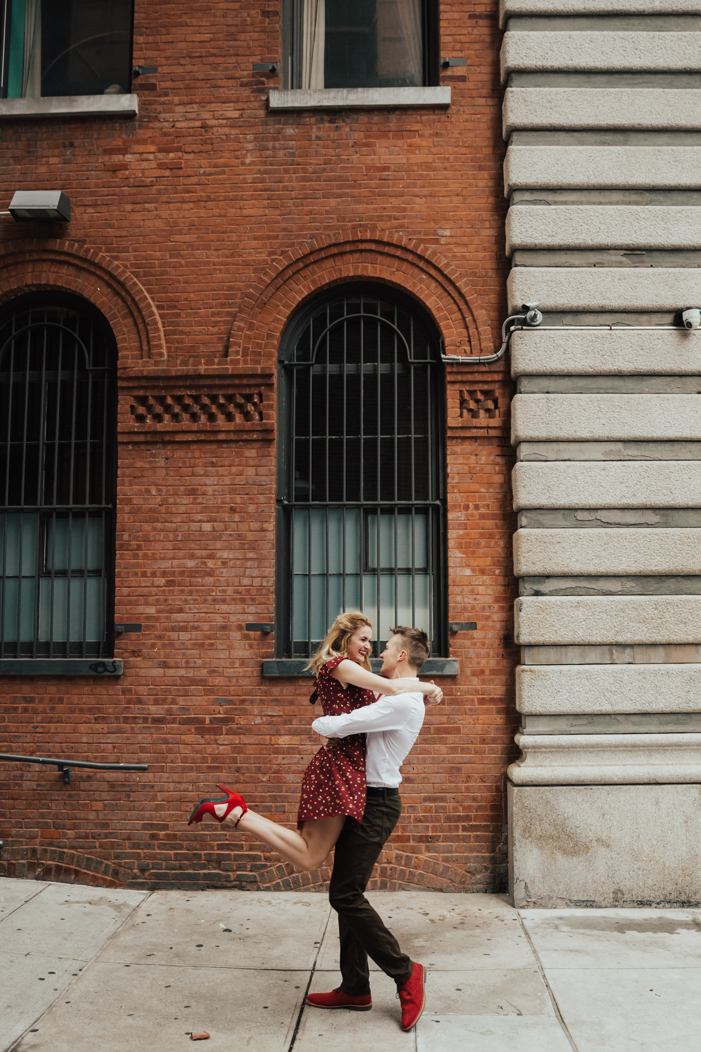 photojournalistic nyc wedding photographer