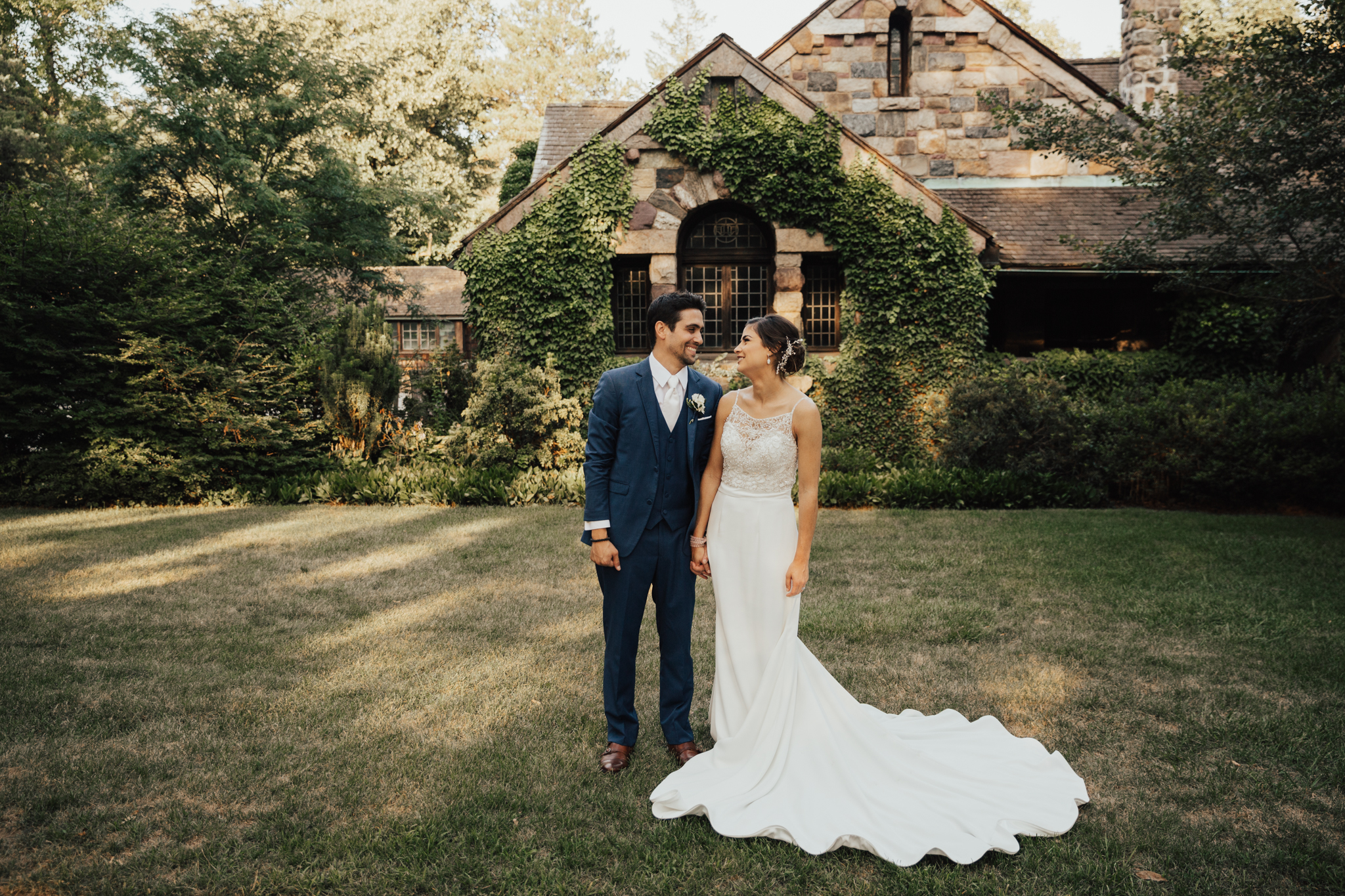 New York nature weddings