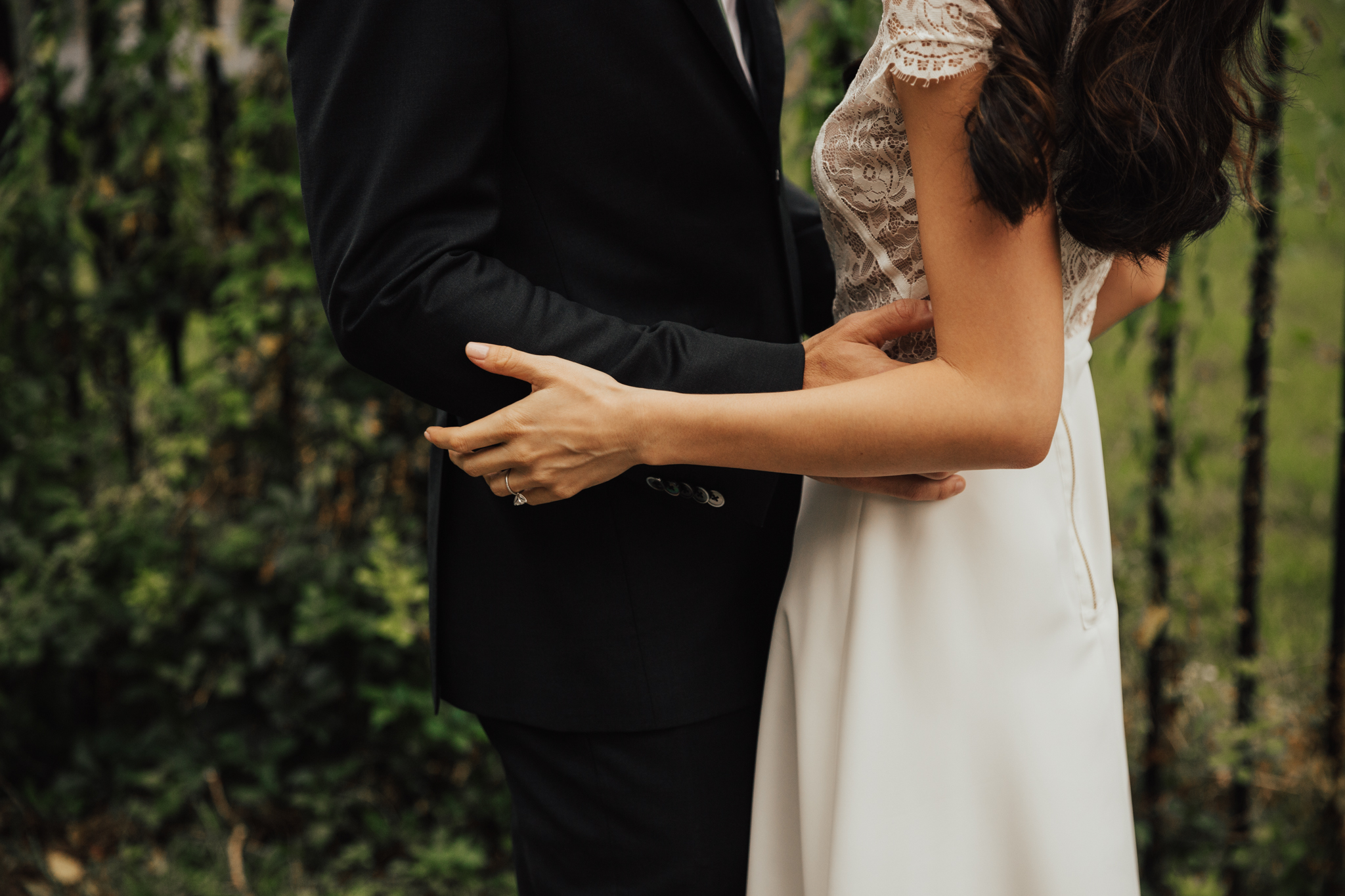 documentary wedding photographer nyc