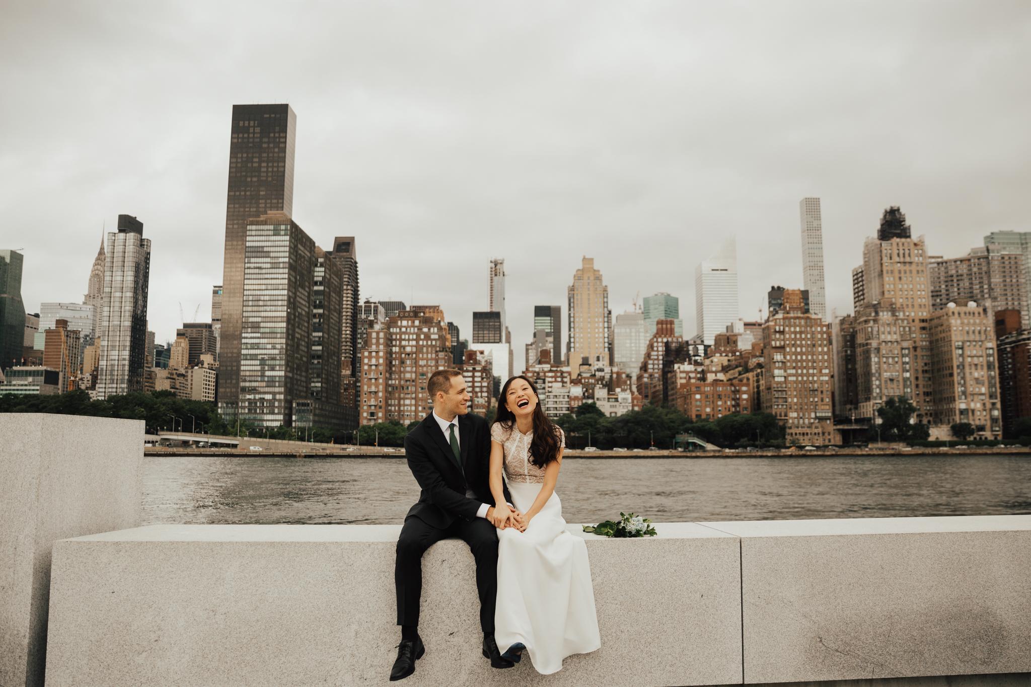 nyc photojournalistic wedding photographer