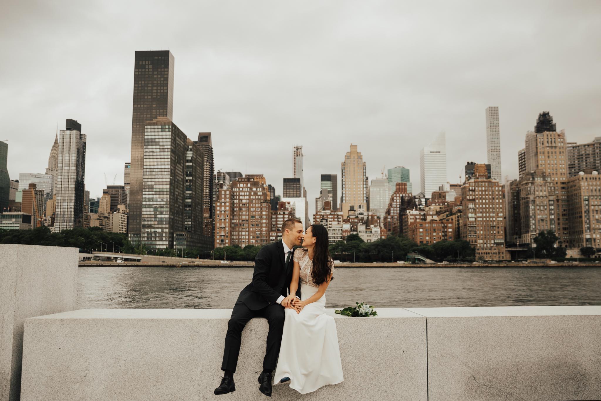 Brooklyn NYC Award Winning Wedding Photographer