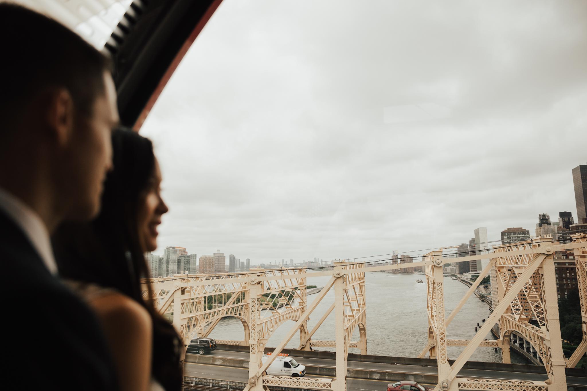 unique elopement ideas new york