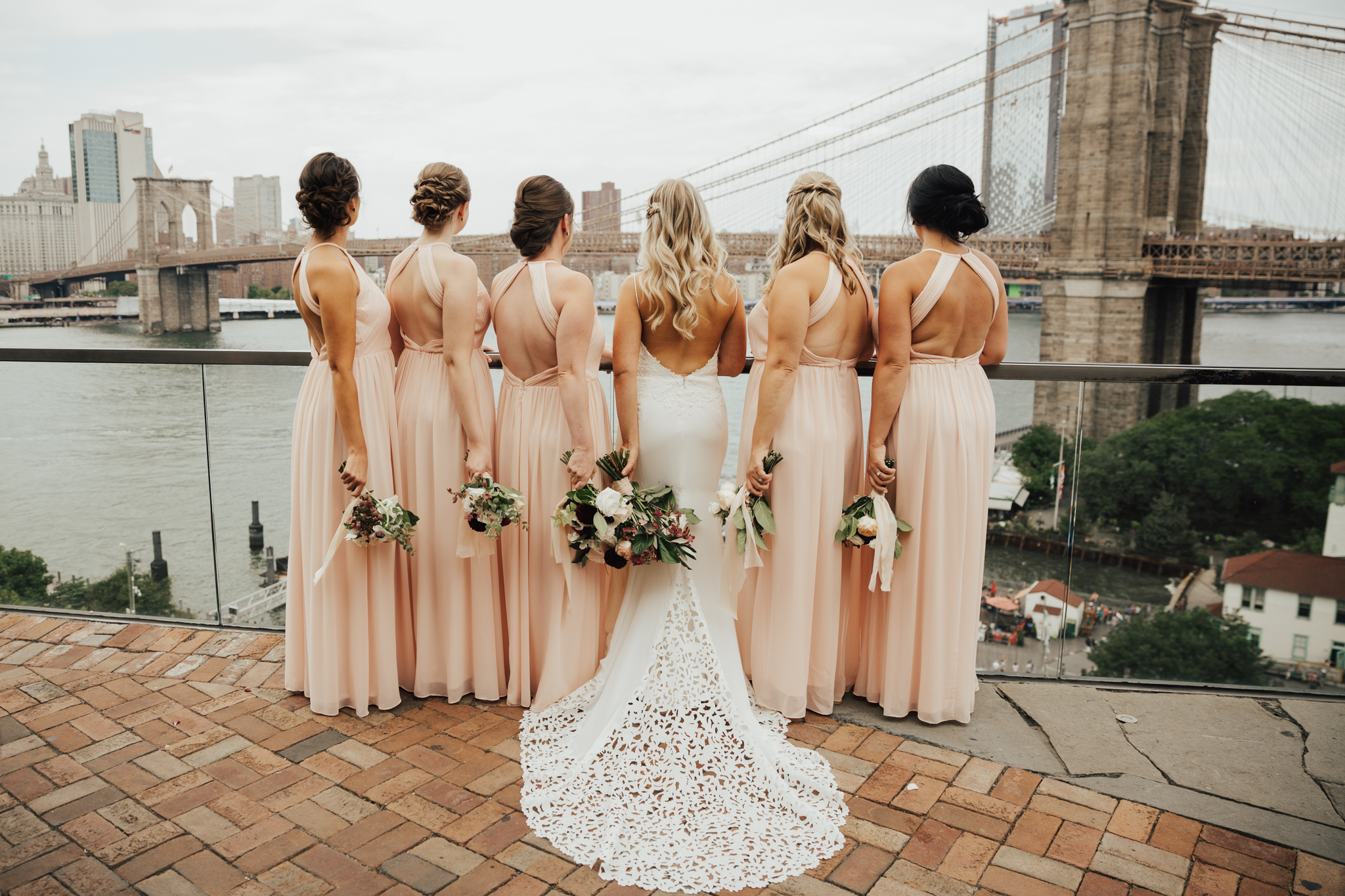 1 hotel brooklyn wedding