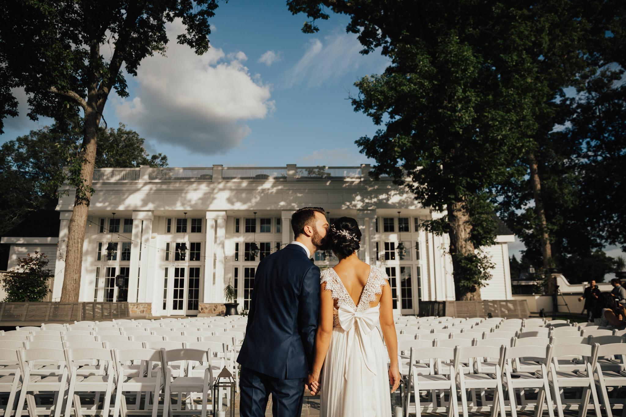 unique wedding photographer new york
