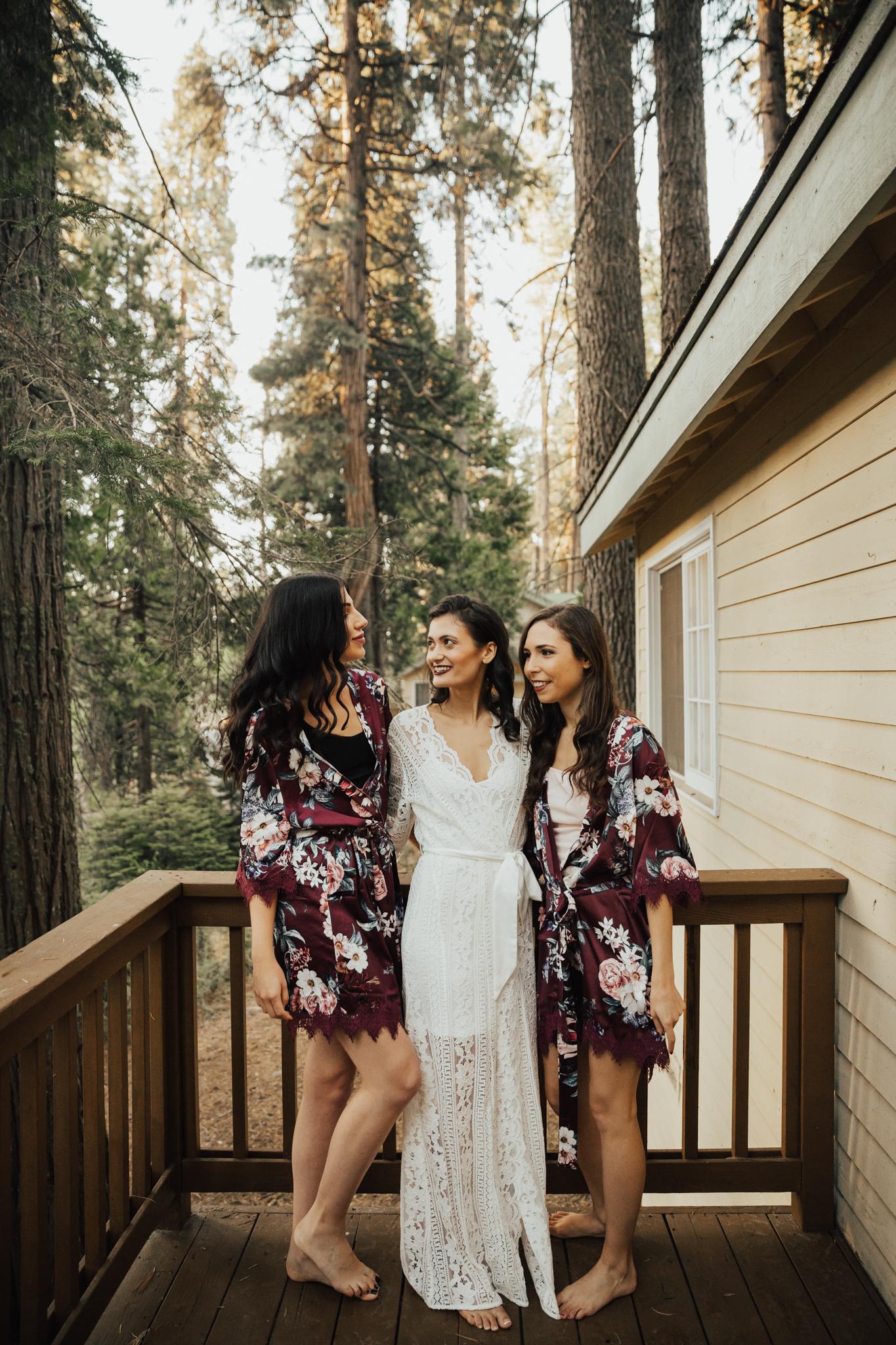 bhldn wedding robe