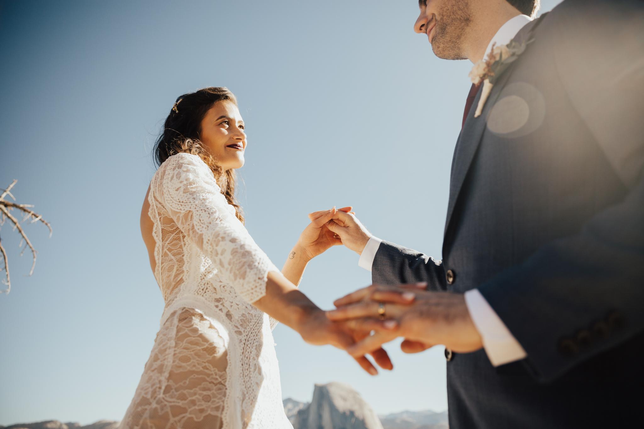 taft point elopement