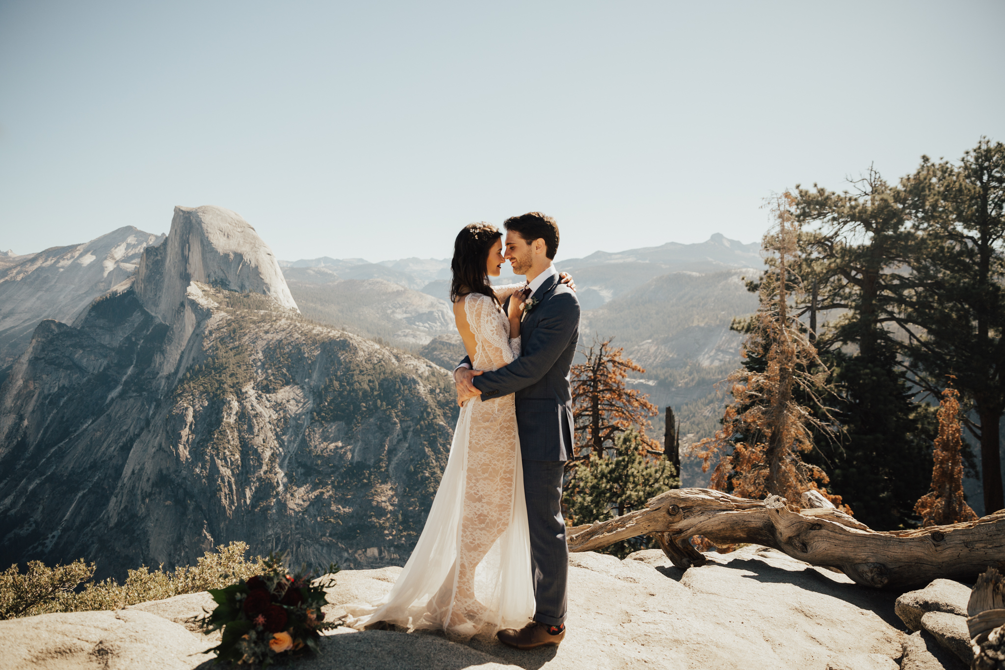 mountain wedding upstate new york
