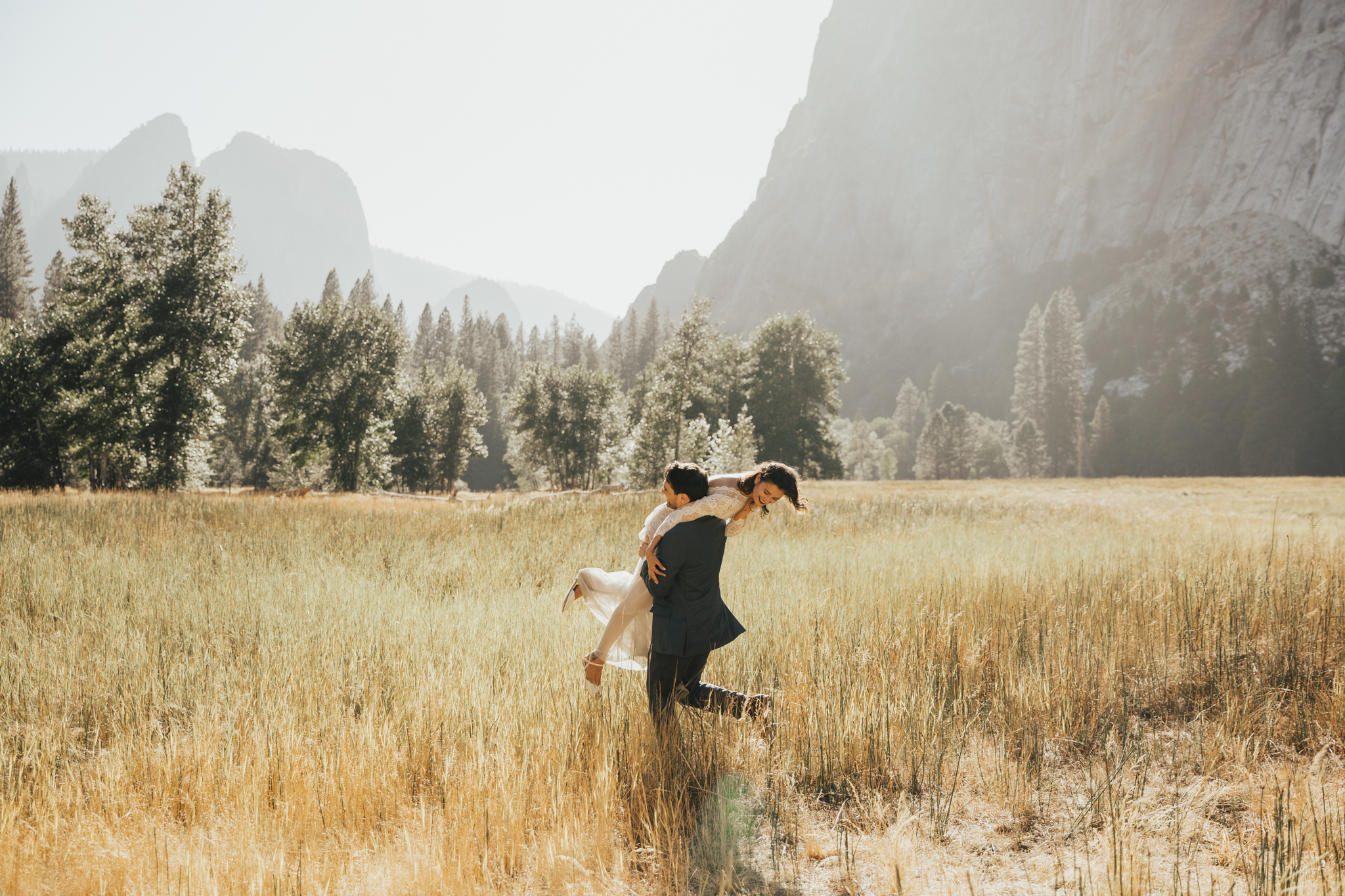 california nyc Candid wedding photography