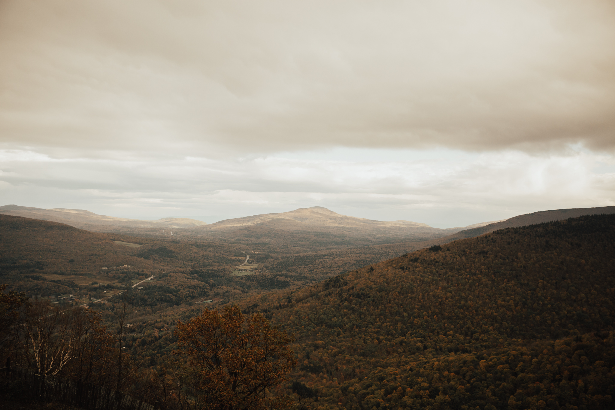 hunter mountain wedding photographer