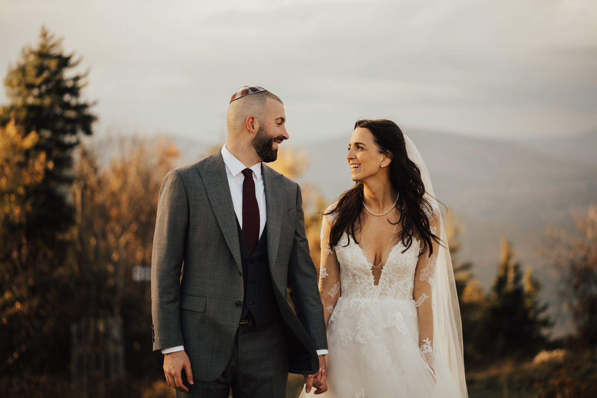 nyc based wedding photographer