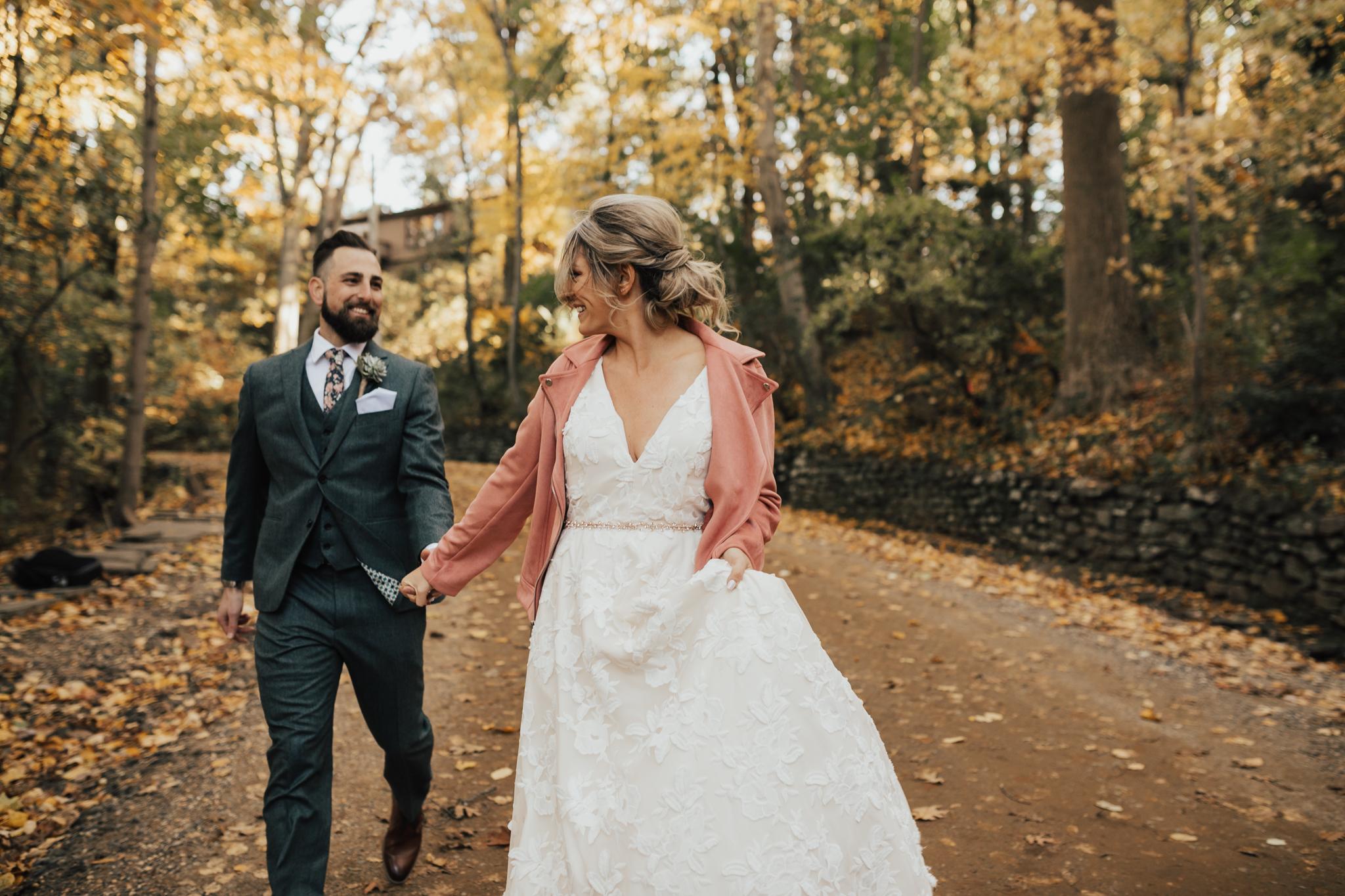 Roxbury barn wedding