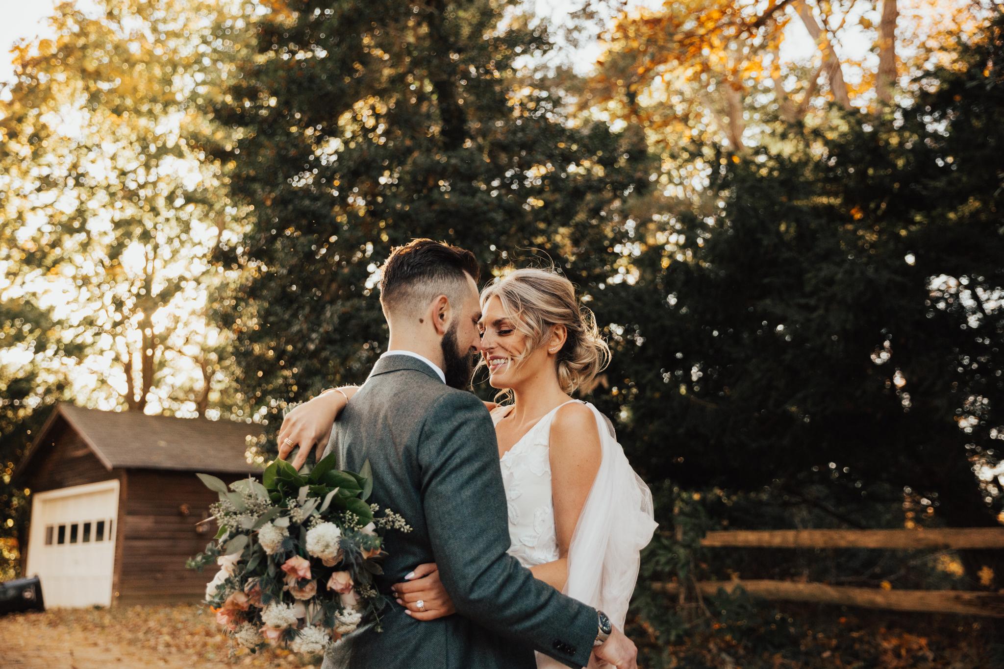 NYC NJ based wedding photographer
