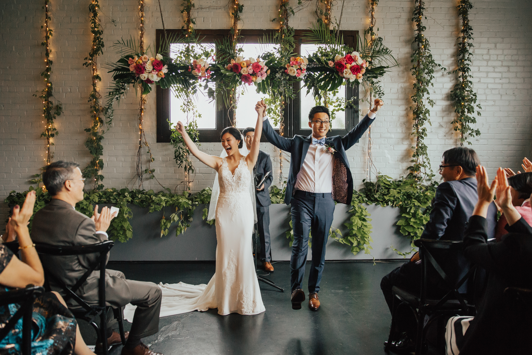501 wedding