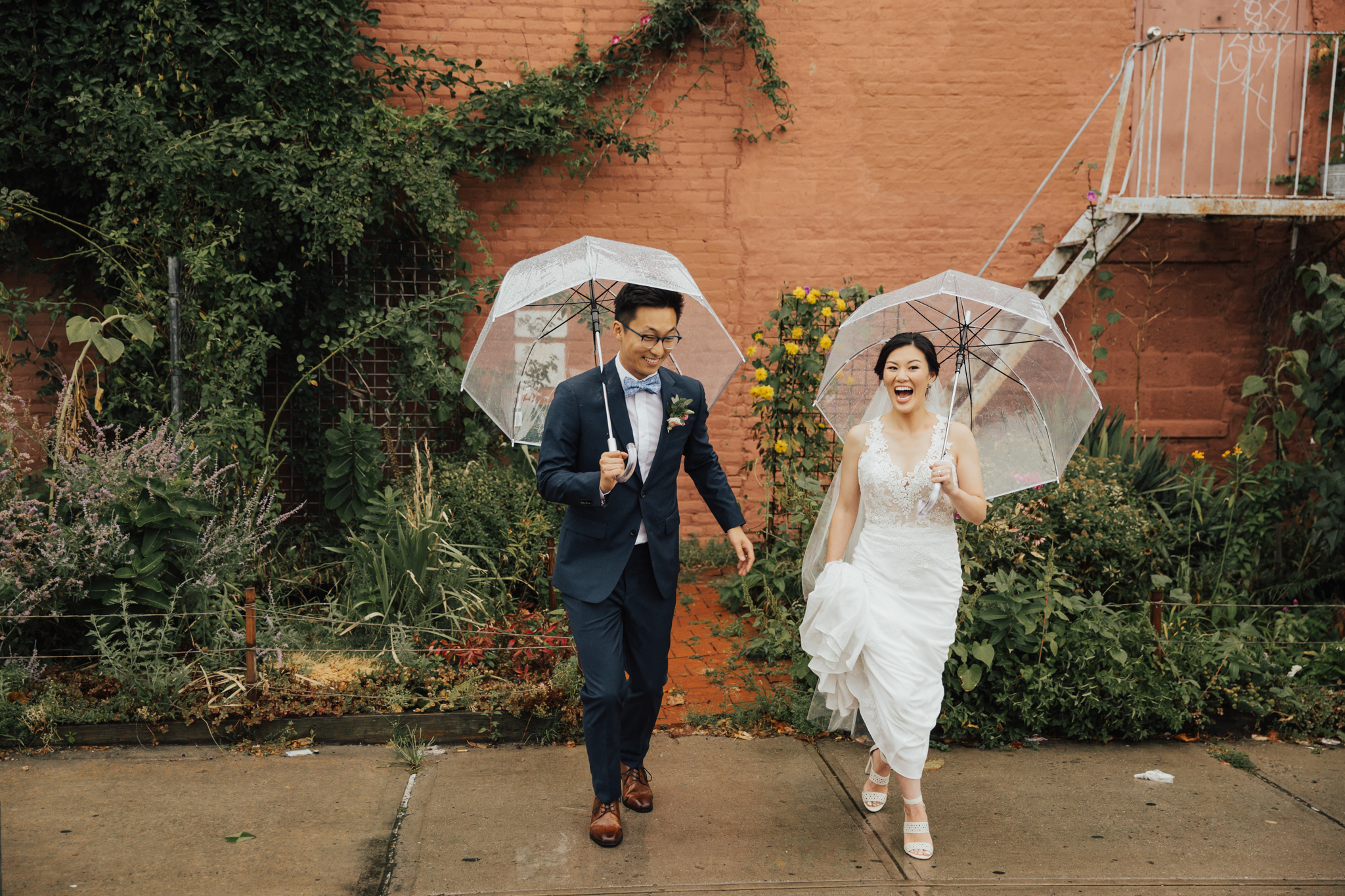 Brooklyn hipster weddings