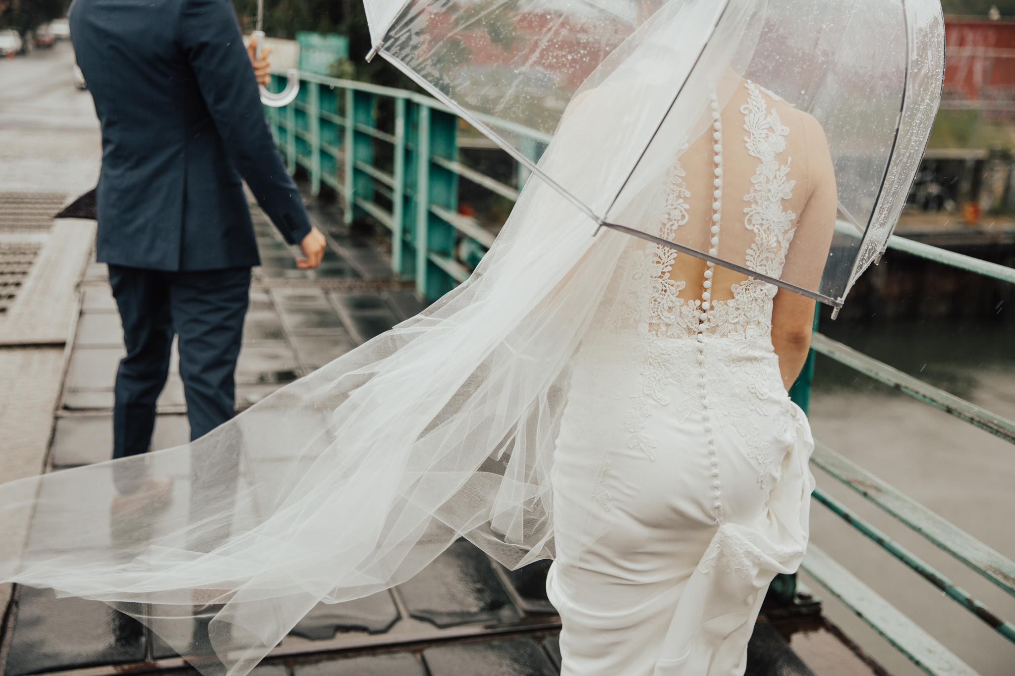 documentary style nyc wedding photographers