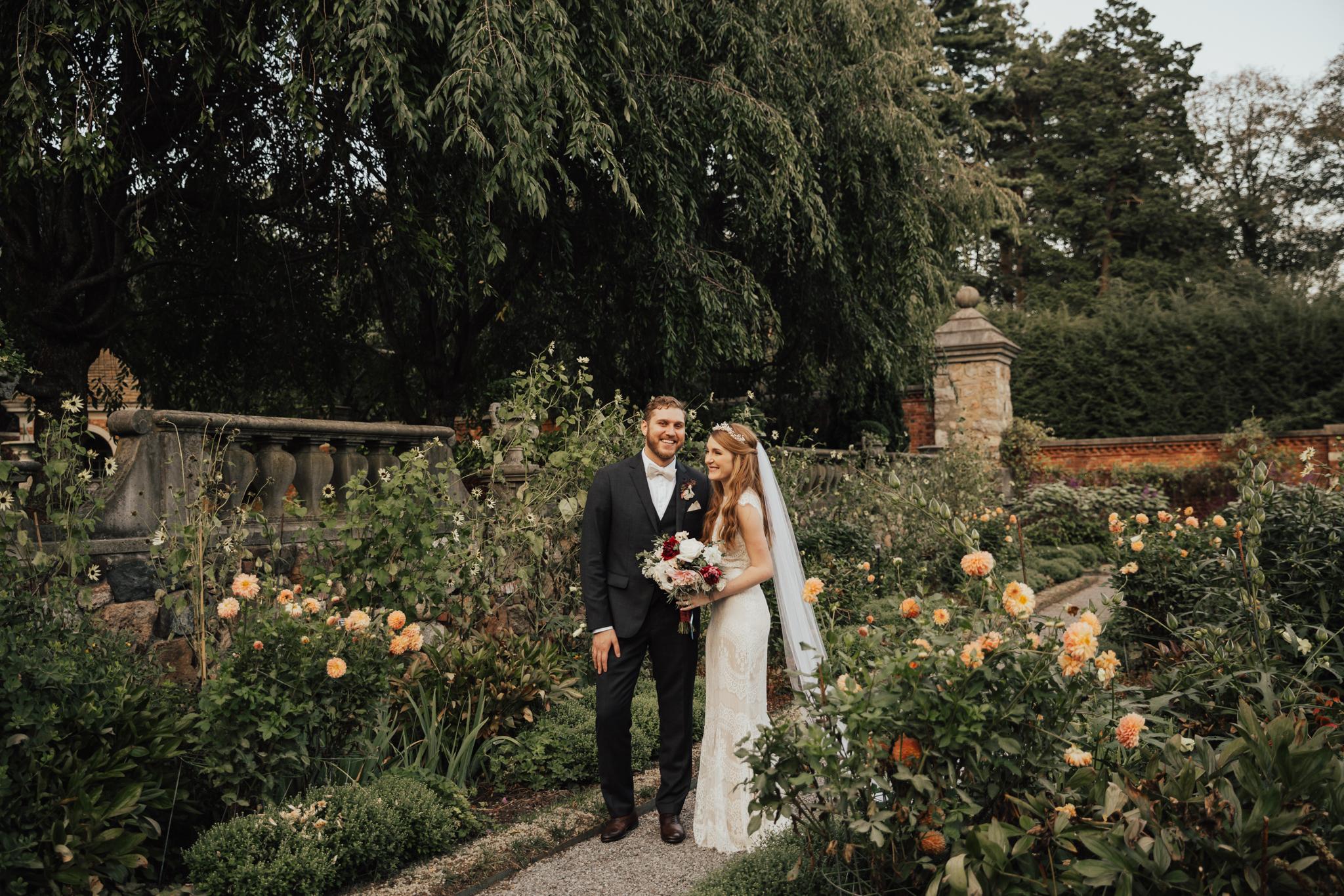 Flatbush farm wedding