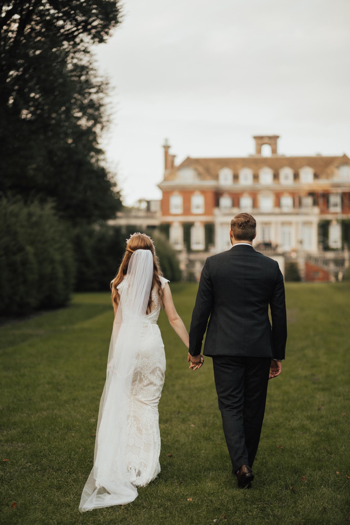 long island outdoor wedding