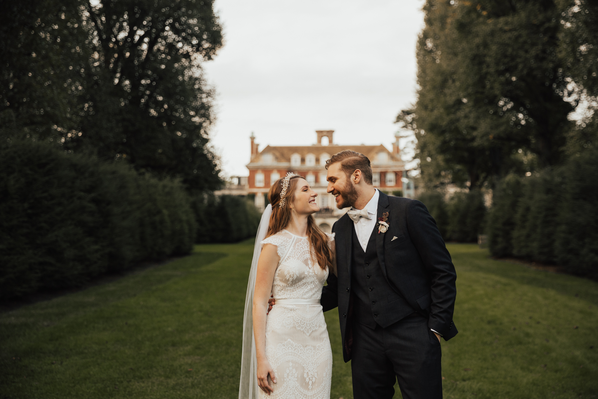 old westbury gardens wedding