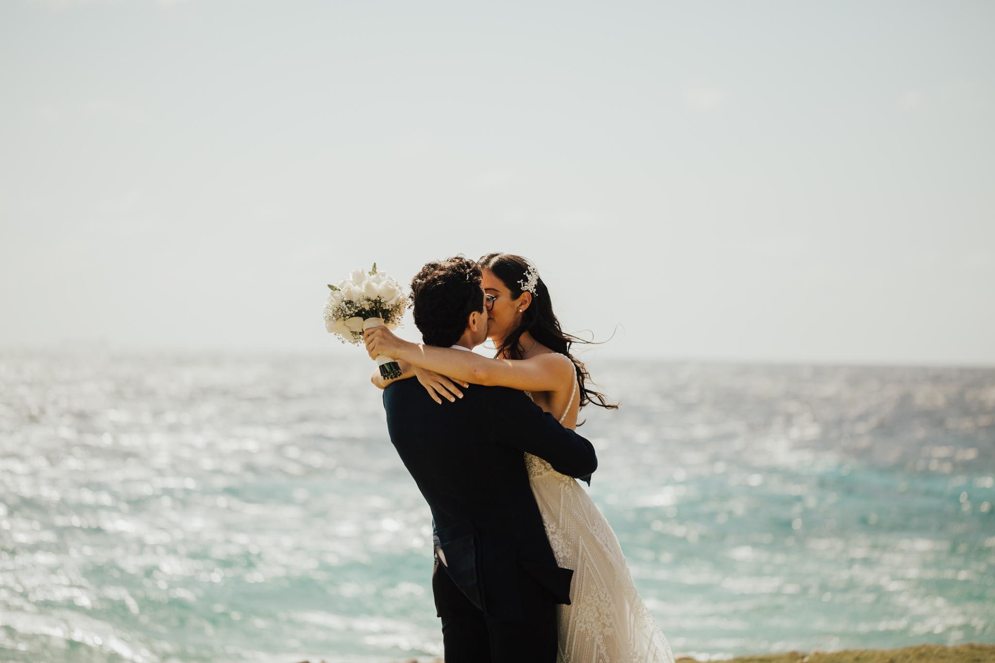 Curacao Wedding