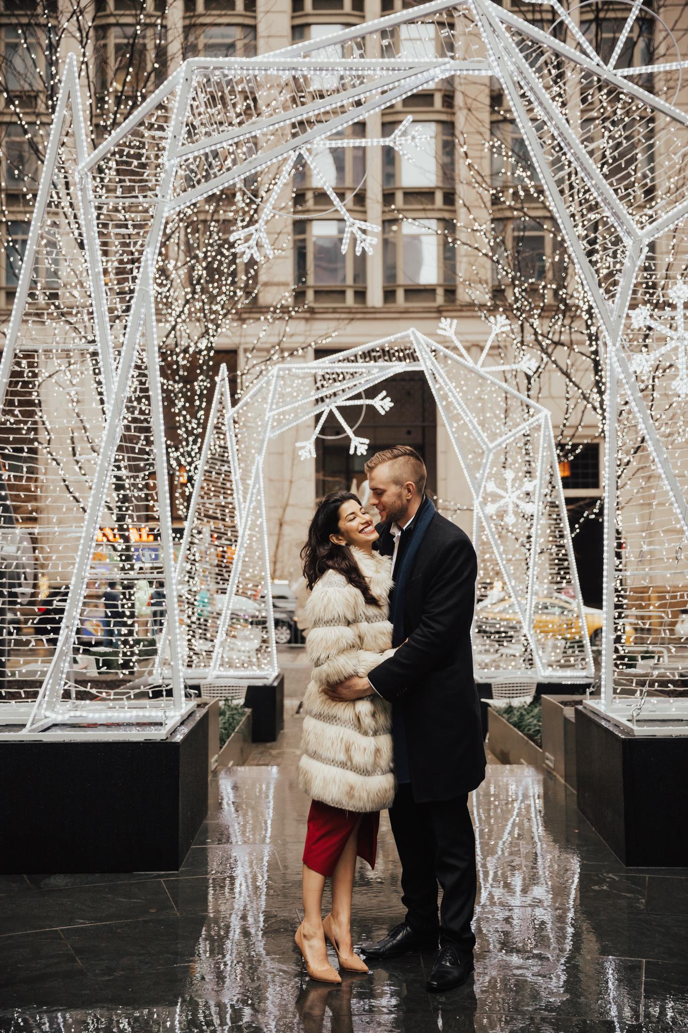 downtown nyc wedding