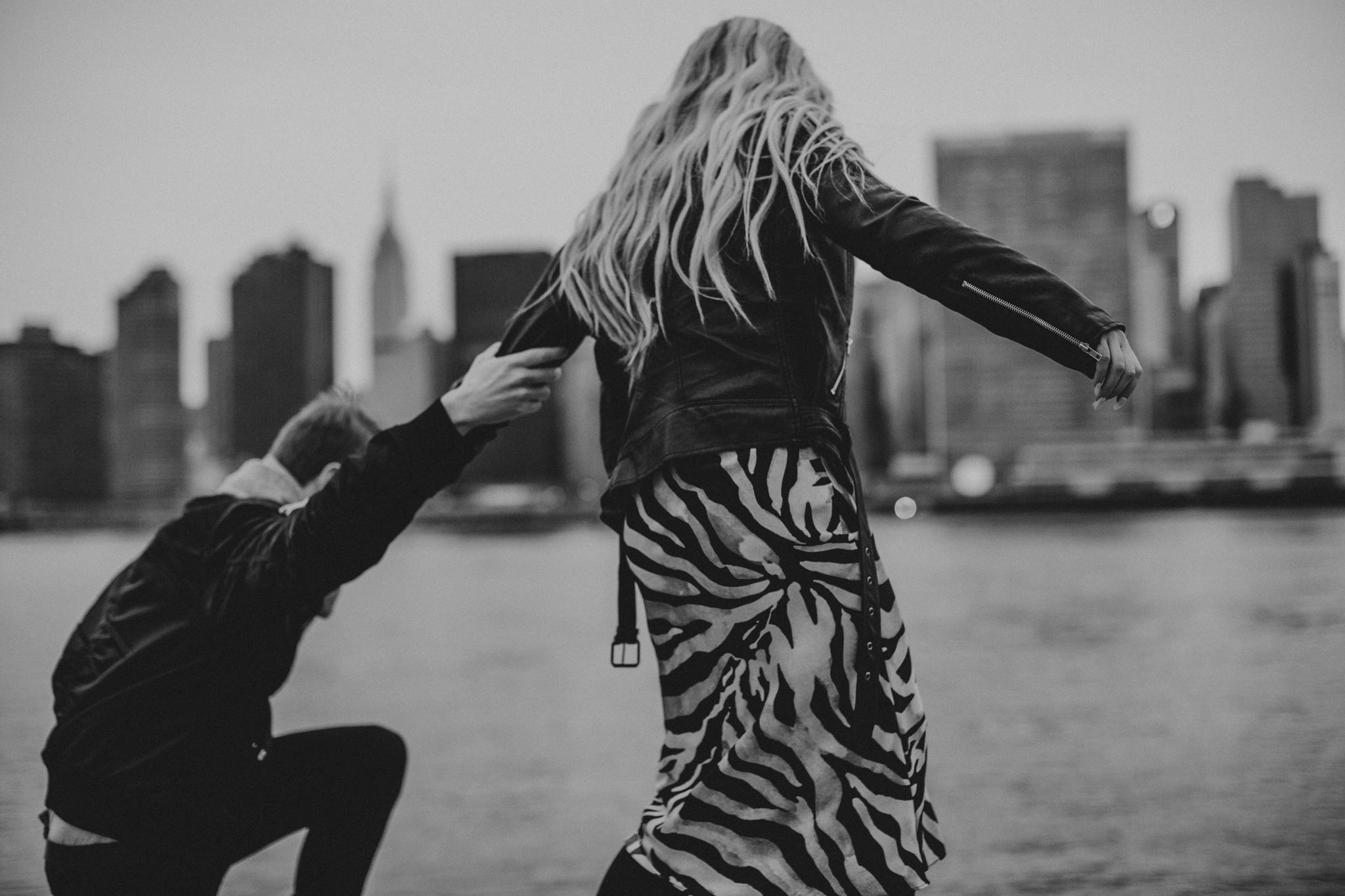 rad nyc couples