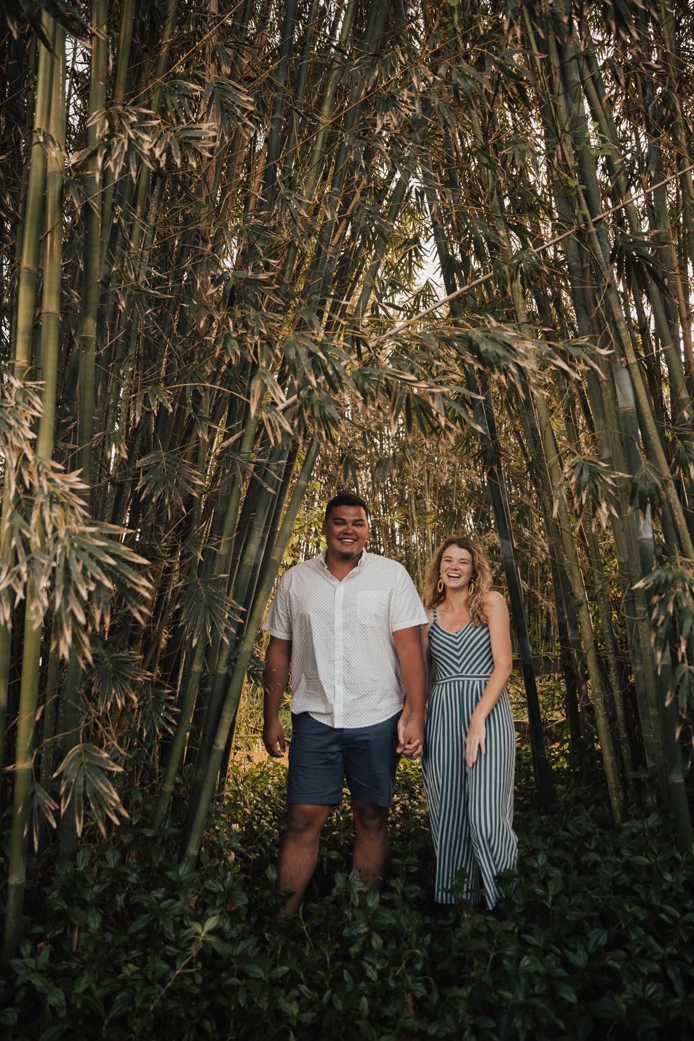 Kauai Engagement session
