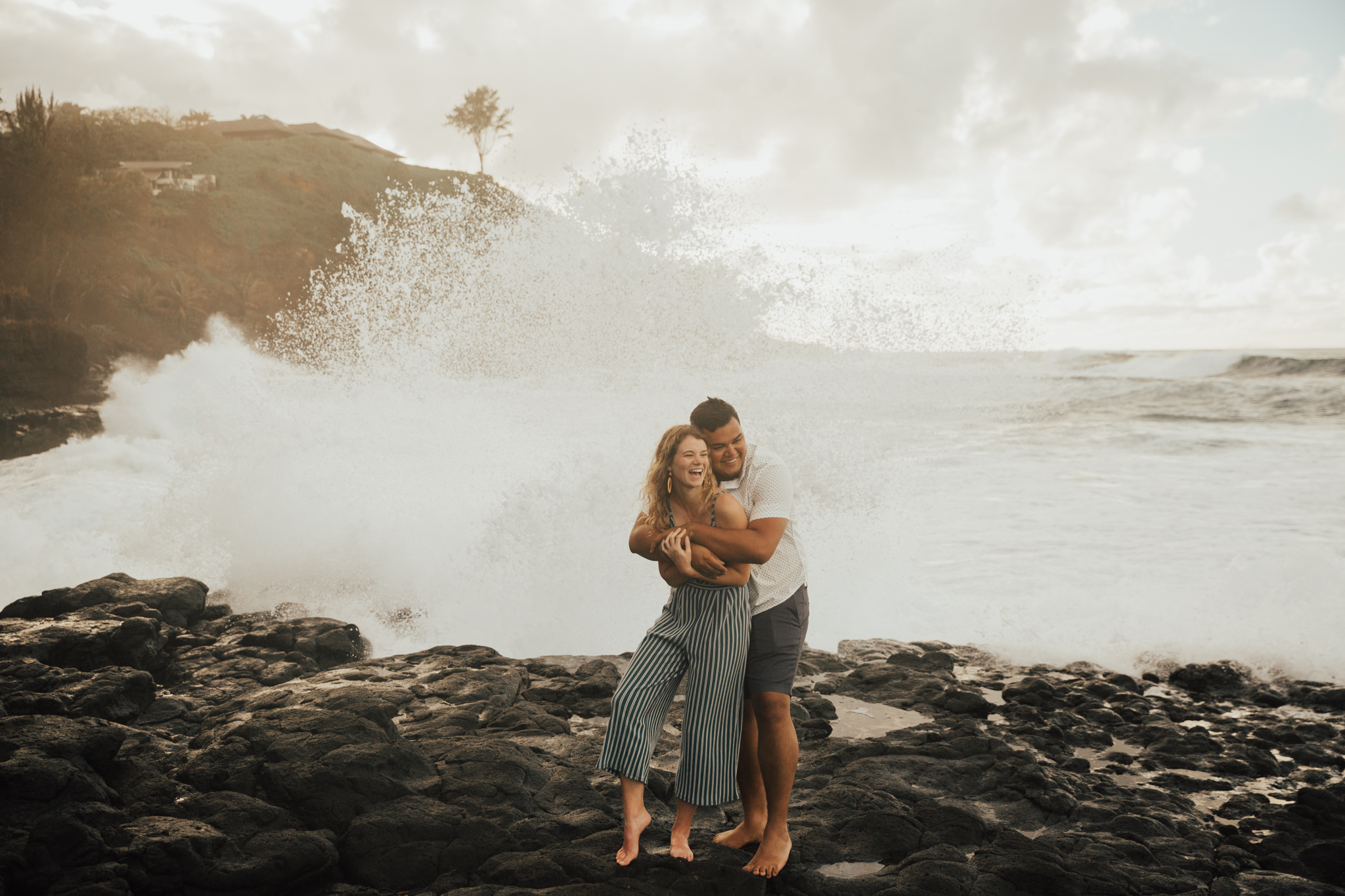 kauai-hawaii-beach-engagement-wedding-photography