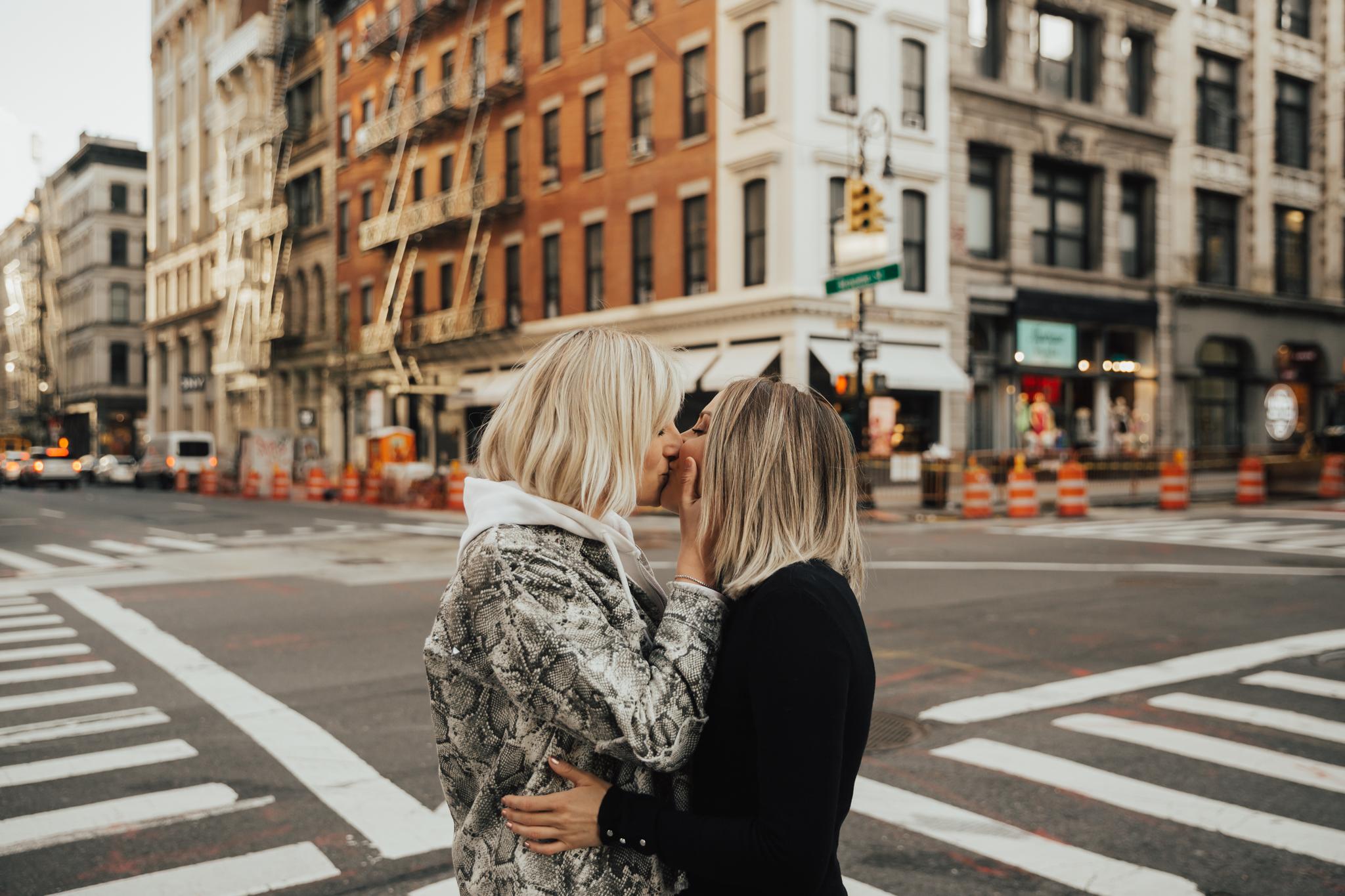 nyc gay wedding photographer