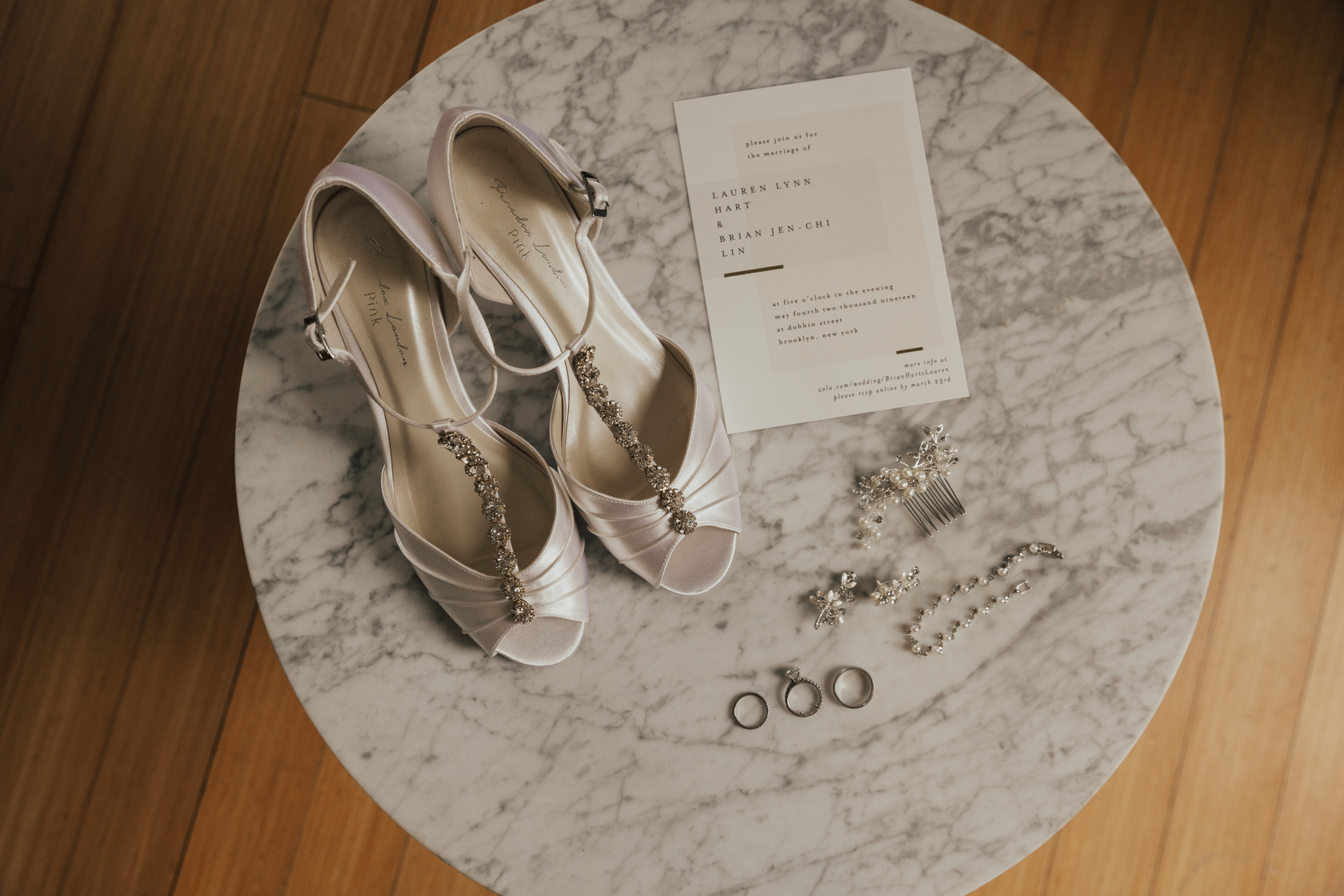 mccarren hotel wedding