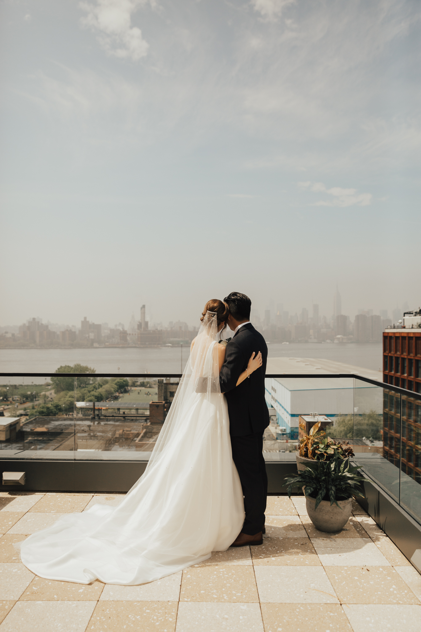 Hoxton williamsburg wedding