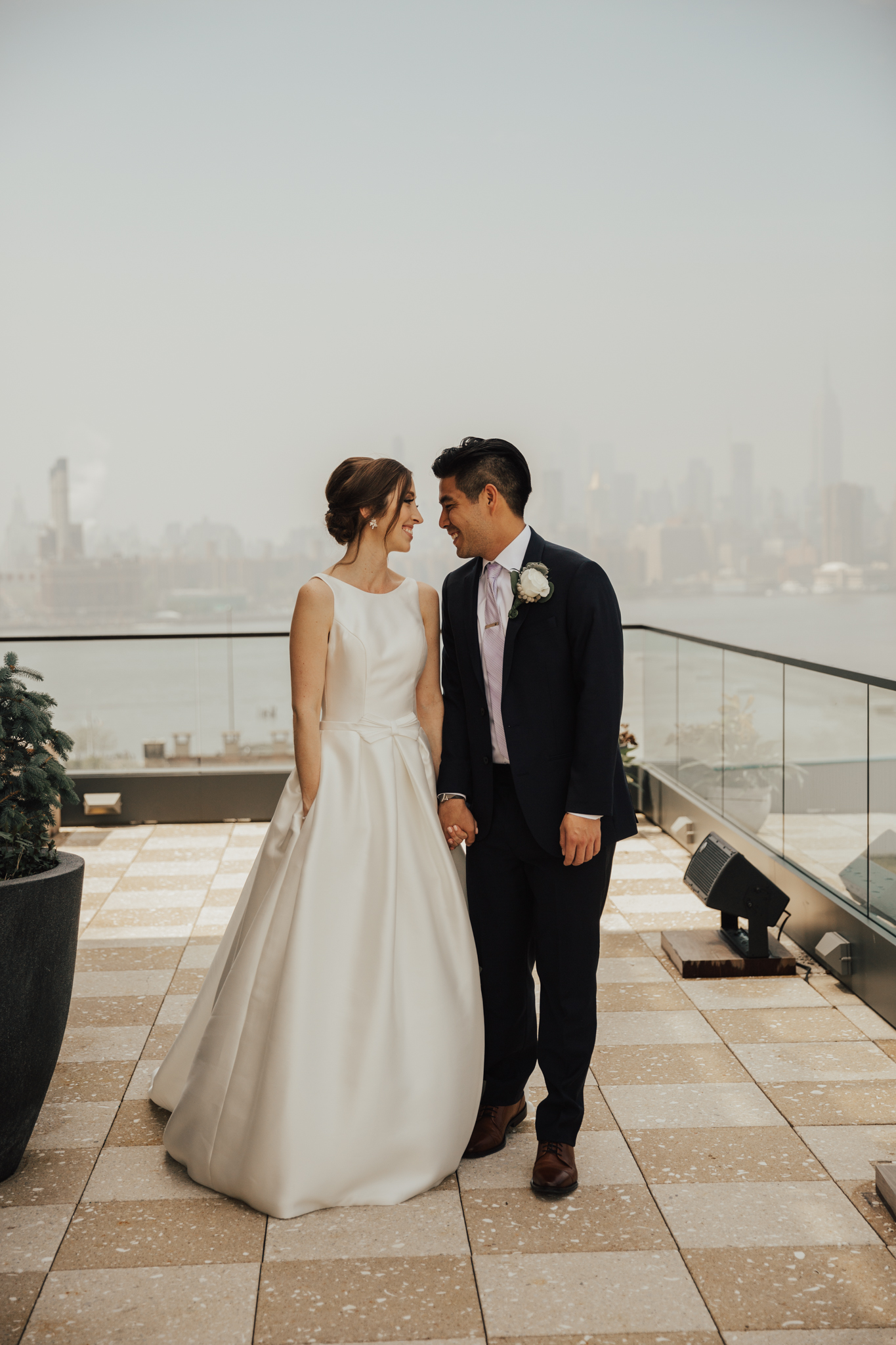 williamsburg hotel wedding