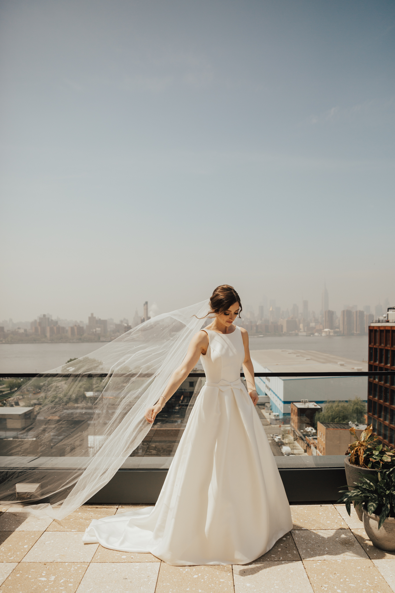 boho wedding nyc