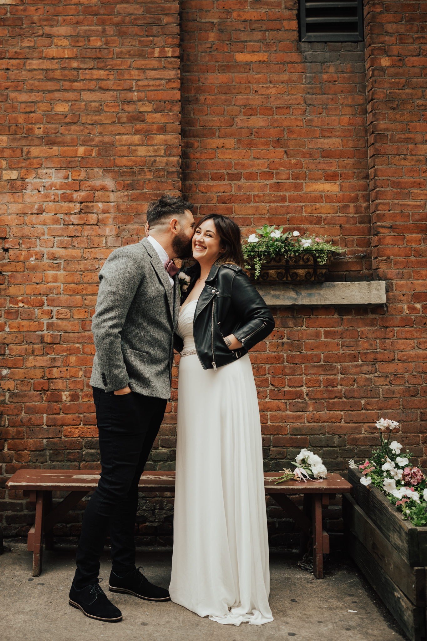 dumbo brooklyn elopement