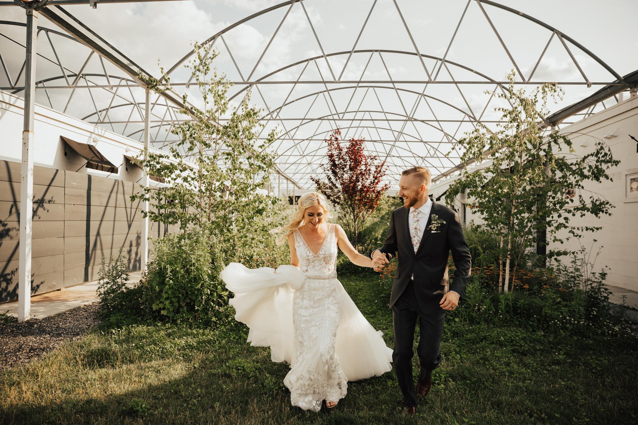 Barn liberty farms wedding