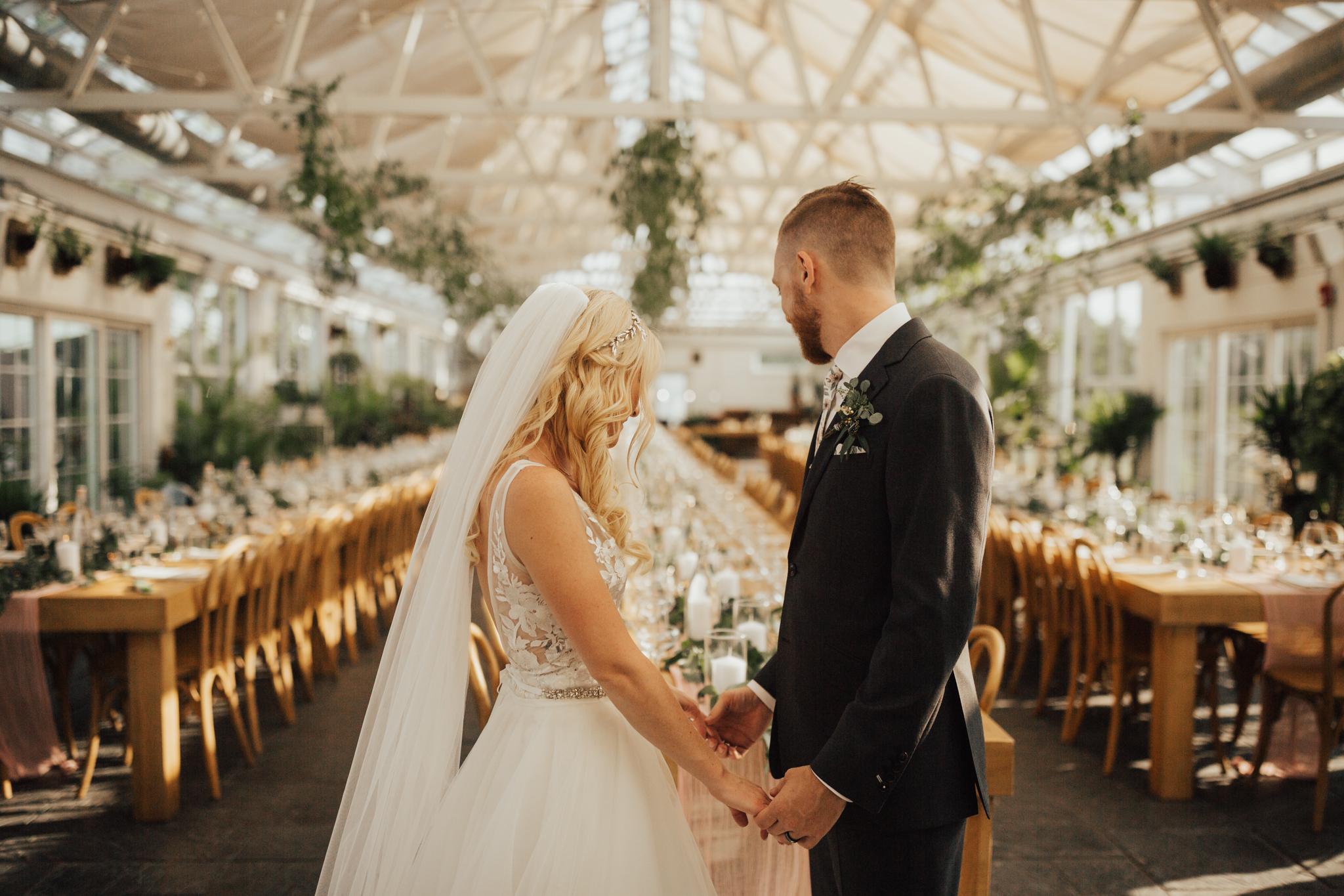 glasserie wedding photography
