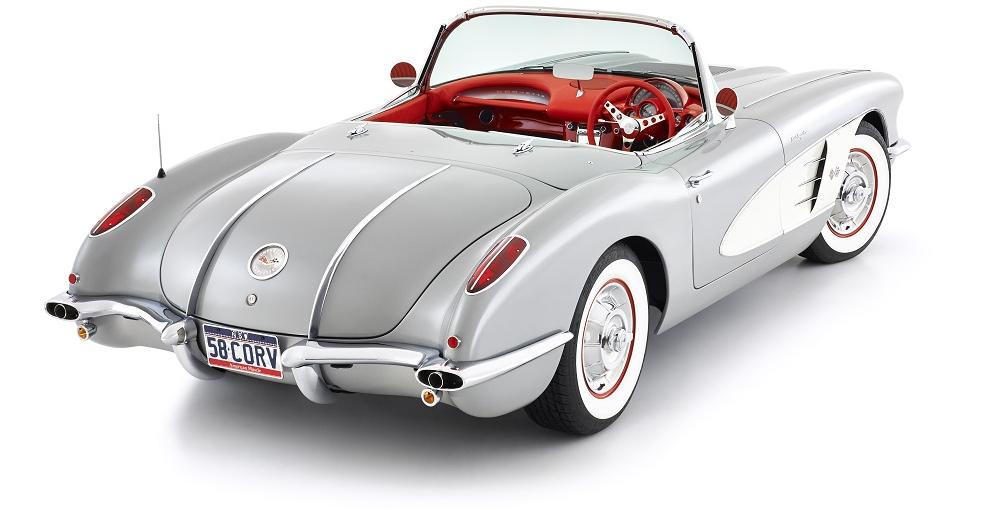 1958Corvette