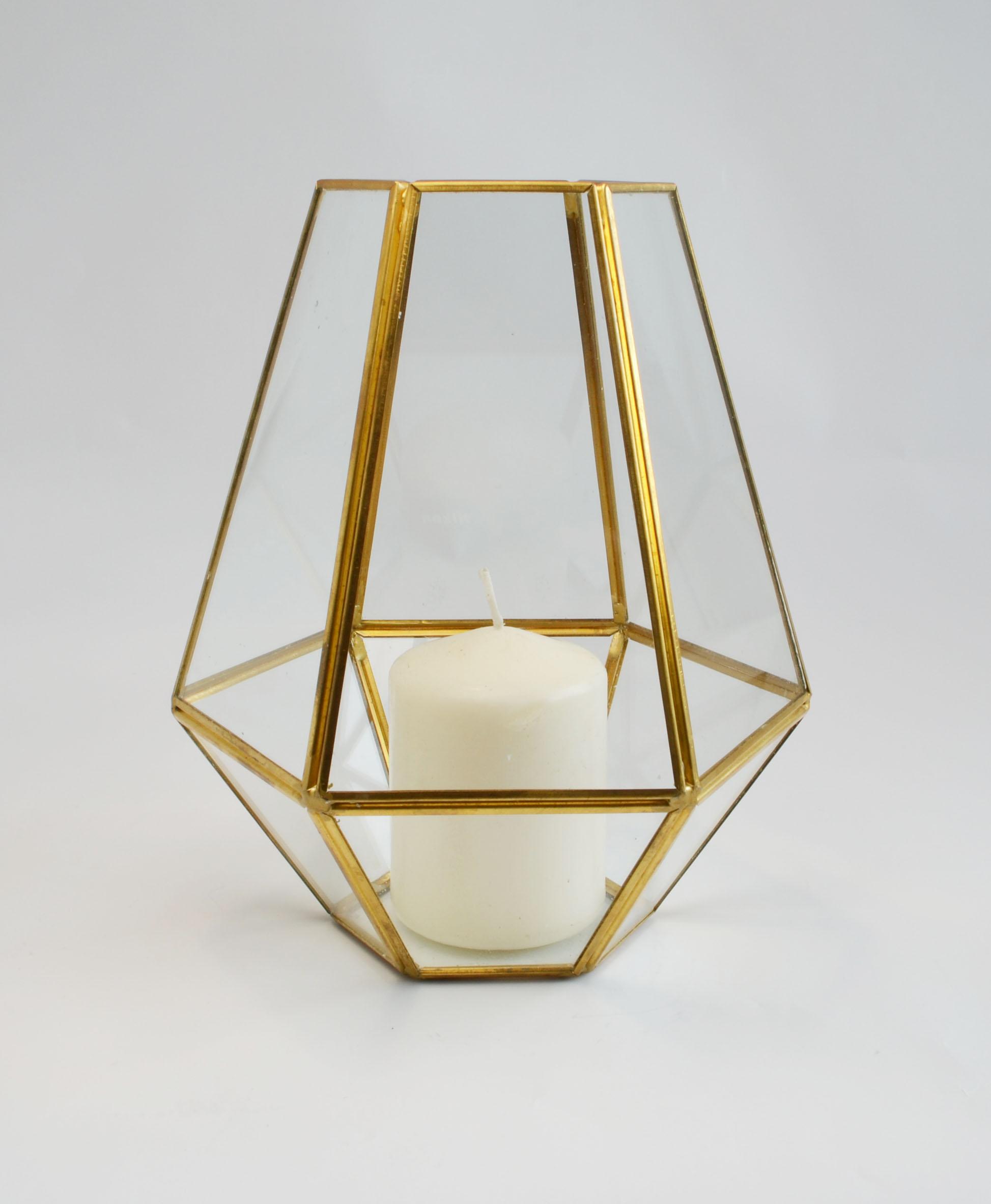 kailey lantern - small   Quantity: 3  Price: $15.00