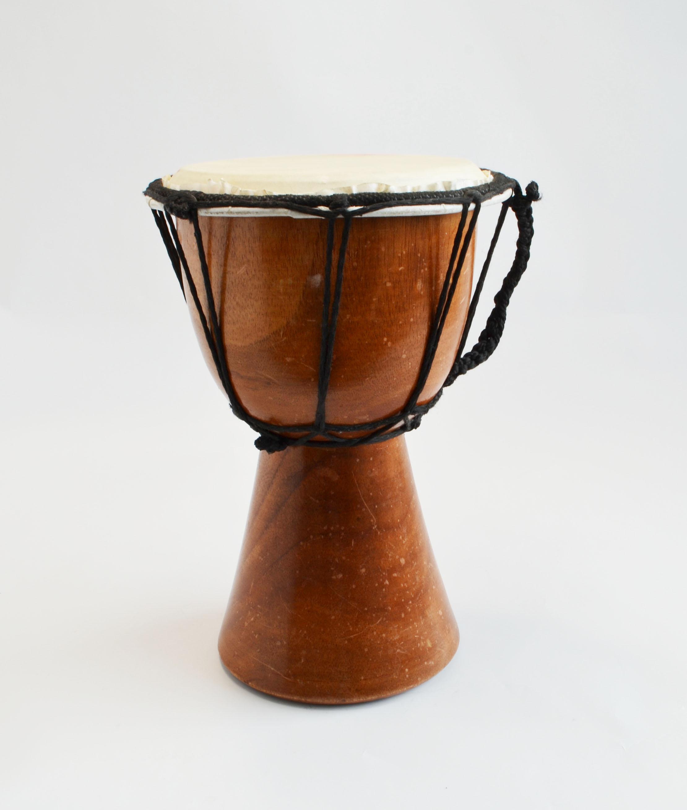drum - small   Quantity: 1  Price: $15.00