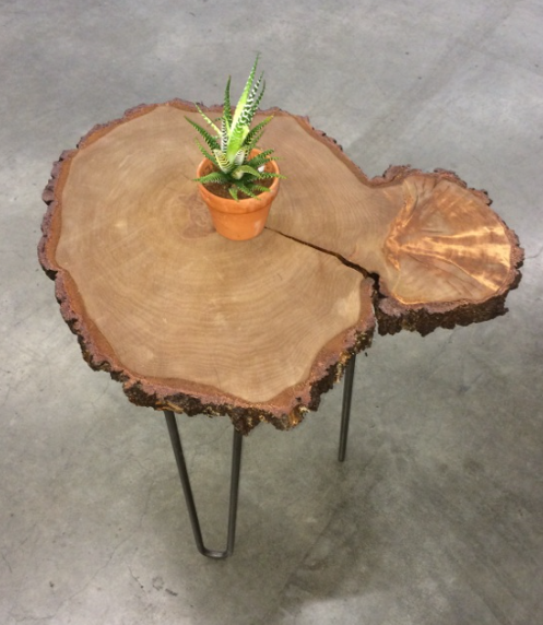 Cariboo SIDE Table   Quantity: 1  Price: $45.00