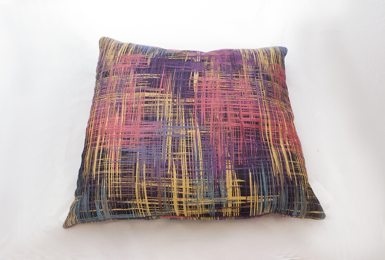 abstract pillow   Quantity: 1  Price: $10.00