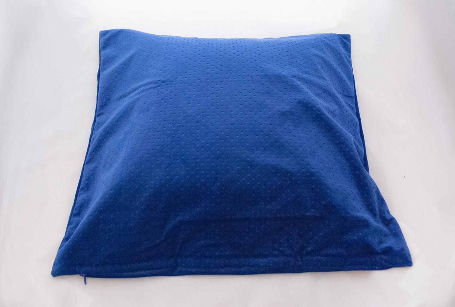 saphire pillow   Quantity: 2  Price: $10.00