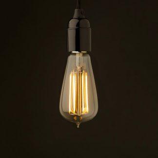 single pendant edison bulb   Quantity:  Price: