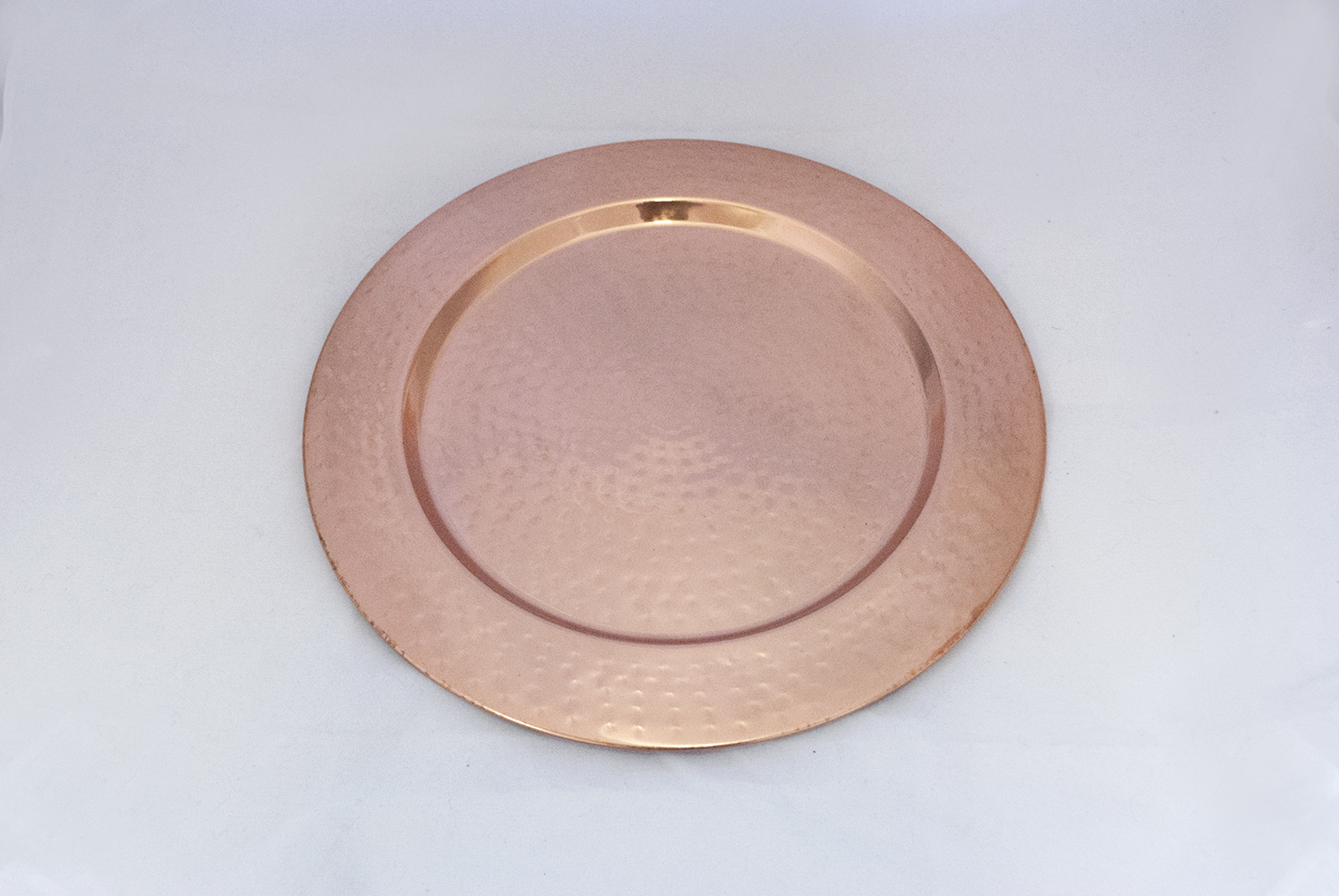 metal copper charger   Quantity: 68  Price: $5.00