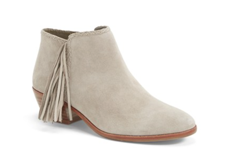 Paige Ankle Bootie