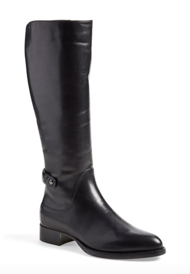 Weatherproof Knee High Boot